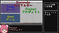 Я использовал Tetris за 5 минут, используя Unity. Японский комментарий.