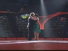 Аргентинское Танго - Кумпарсита (La Cumparsita) Мировой[Low,480x360, Webm]